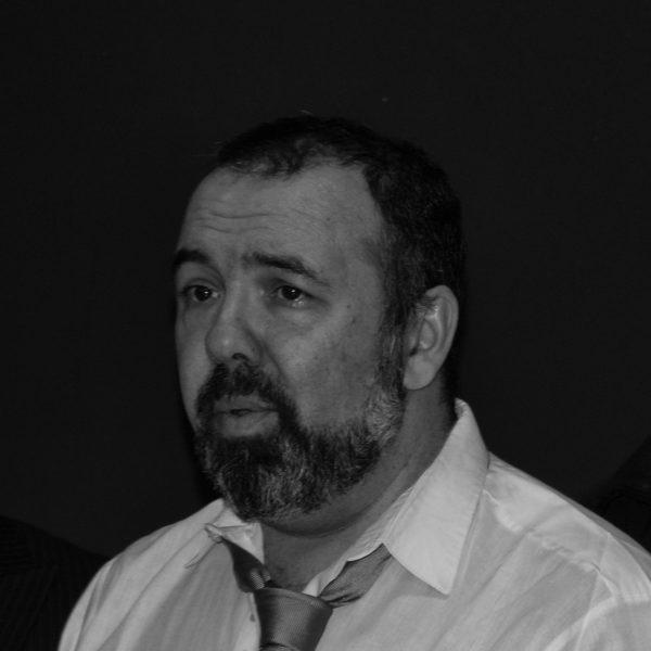 Fausto Benito