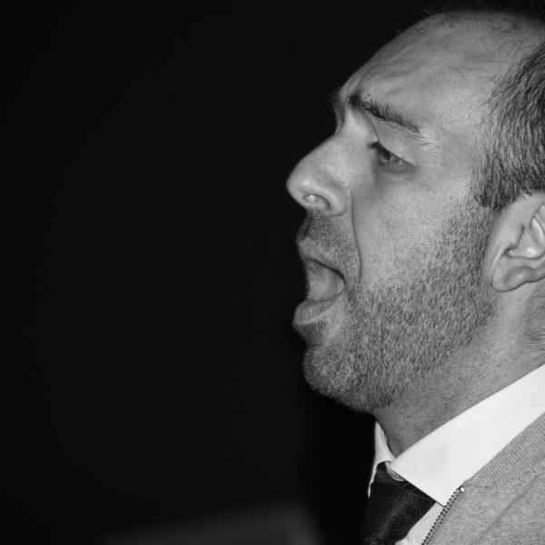 Rubén Aparicio
